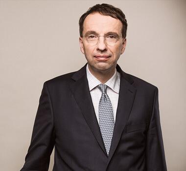 Portratibild von Andreas Hoffmann, Fachanwalt für Bau- und Architektenrecht