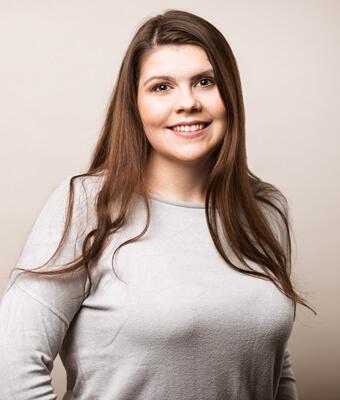 Portraitbild von Andrea Kisskalt