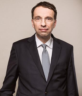 Portraitbild von Andreas Hoffmann, Fachanwalt für Bau- und Architektenrecht